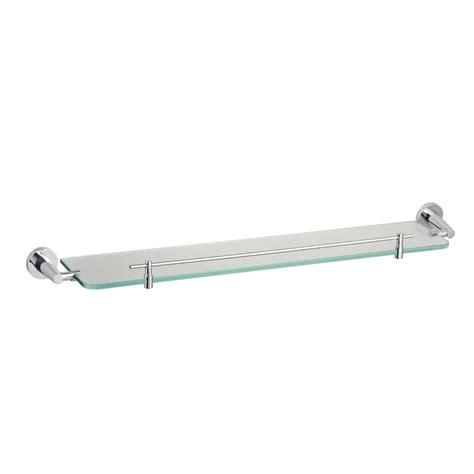 mondella concerto bathroom glass shelf bunnings warehouse