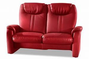 2er Sofa Rot : 2er sofa mit relax rot sofas zum halben preis ~ Markanthonyermac.com Haus und Dekorationen