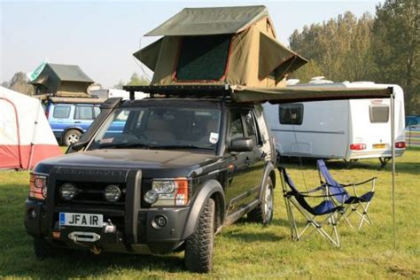 discocouk view topic maggiolina roof tent land rover