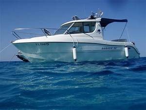2004 Sessa Marine Dorado 22 Cuddy Cabin For Sale