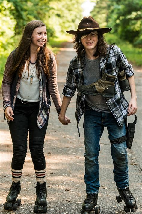 Vanity Christian by Why Maggie S Glenn Tribute Was The End Walking Dead Season