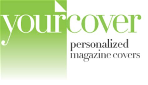 Make Your Own Magazine Cover Template by Yourcover