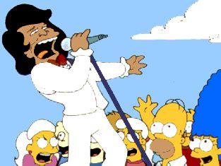 The Simpsons Season 5 Episode 7: