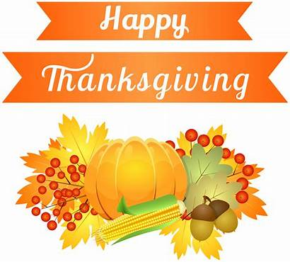 Thanksgiving Happy Clip Clipart Decoration Thanks Giving
