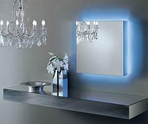 Spiegel Mit Integrierter Beleuchtung : i massi mit integrierter beleuchtung glas italia spiegel ~ Markanthonyermac.com Haus und Dekorationen