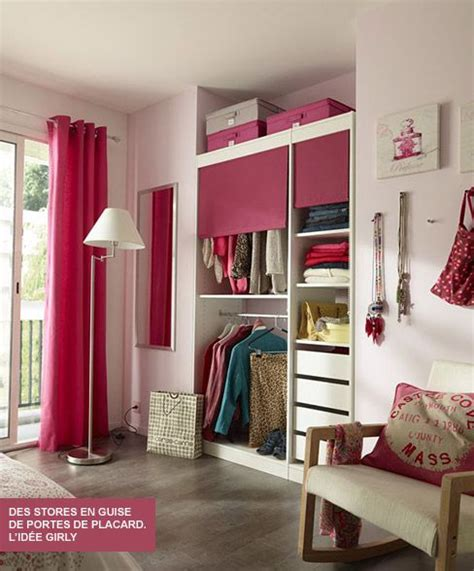store chambre fille girly and assaisonnement on