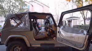 jeep 1994 parts 1989 jeep wrangler yj top up hd