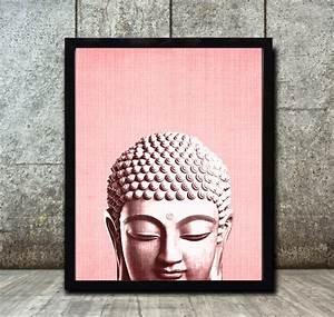 boho prints boho posters buddha wall art buddha print buddha With buddha wall art