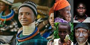 African genomes: The world's richest human diversity is ...