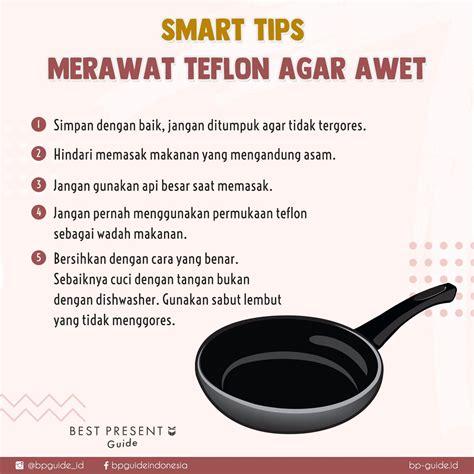 Berikut ini ada beberapa merk teflon yang bagus dan anti lengket maxim adalah salah satu merk yang memproduksi alat rumah tangga yang paling populer di indonesia. Merawat Teflon Maxim - Merk Wajan Teflon Anti Lengket Yang ...