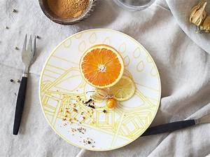 Linspiration Du Jour De La Vaisselle Vitamine