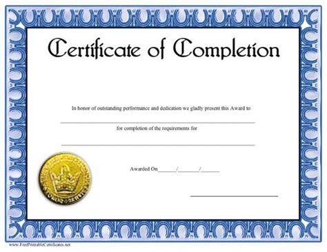 certificates of completion for kids 1000 images about career or life coaching on pinterest