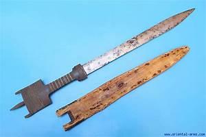 Oriental-Arms: Rare Short Sword from Somalia