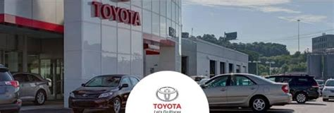 Harr Toyota Worcester by Harr Auto Dealer In Worcester Ma