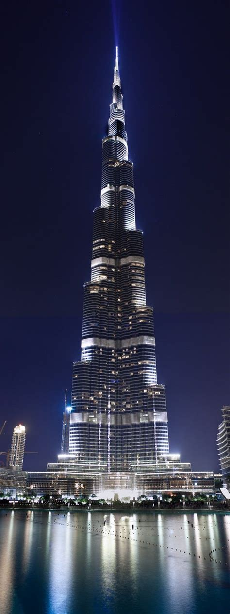 burj khalifa dubai architecture arquitectura