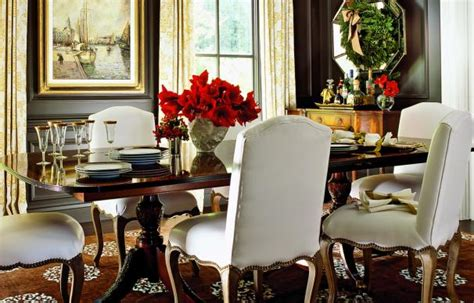 bold dining room color ideas this house