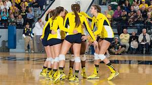 Wolverines Announce 2016 Spring Schedule - University of ...