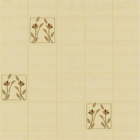 kitchen tile effect wallpaper p s home sweet home floral tile kitchen bathroom wallpaper 6255