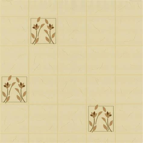 kitchen wallpaper tile effect p s home sweet home floral tile kitchen bathroom wallpaper 6472