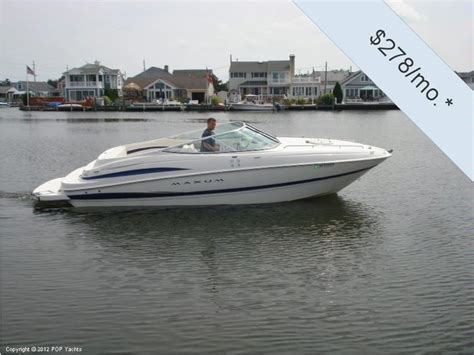 Maxum Boat Hat by Maxum 2400 Sc Sport Boat In New Jersey Motorboote