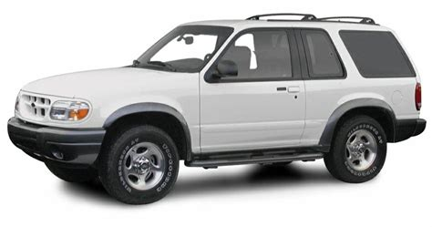 ford explorer information