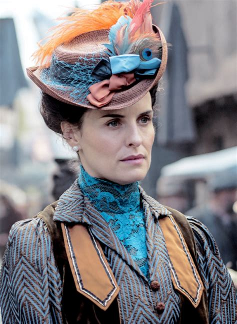 ripper street leanne hats interview tryst magnetism midnight drake terror dr
