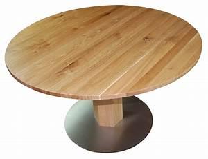 Runder Tisch Kaufen : runder tisch online kaufen holztische esszimmertische rund zum ausziehen ~ Markanthonyermac.com Haus und Dekorationen
