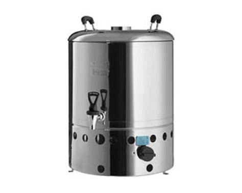 Gas Water Boilers