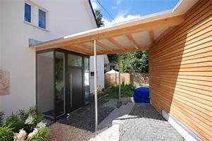 Garage Aus Holz : sanierung und anbau einer garage dangel holzbau ~ Frokenaadalensverden.com Haus und Dekorationen