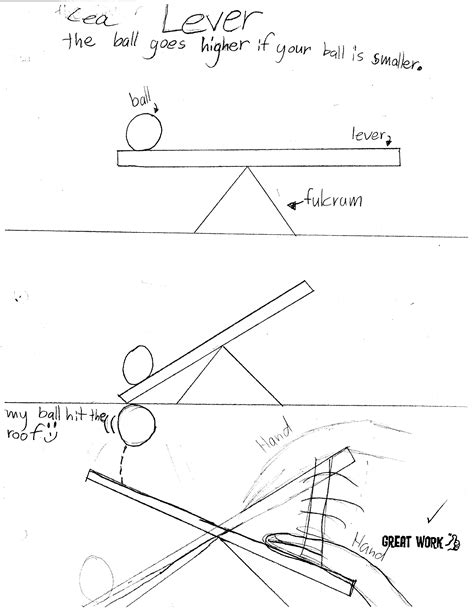 lever projecting a ball ingridscience ca