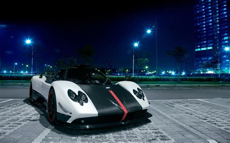 Hot Stylish Cars Wallpapers - Part II