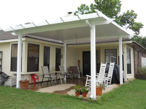 aluminum patio covers protect you and your furniture you