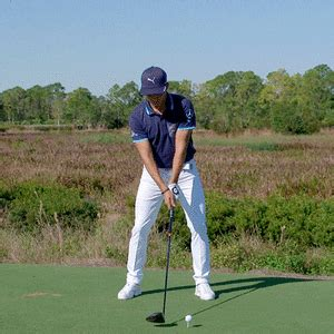 Golf Swing Help by Rickie Fowler Swing Sequence Gif Golf Help