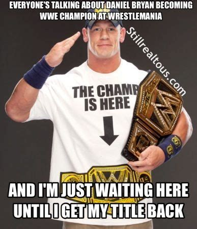 Funny John Cena Memes - 120 best images about wwe memes on pinterest dean o gorman dean ambrose and cm punk