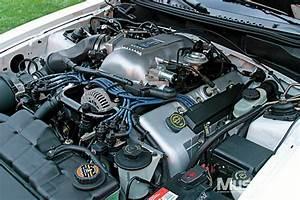 Ford U0026 39 S 4 6l Dohc V-8 Explained