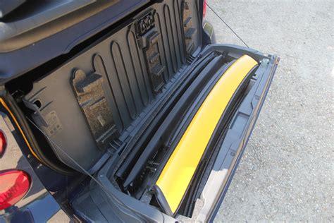 siege smart roadster essai smart fortwo mhd cabriolet cab 39 de poche