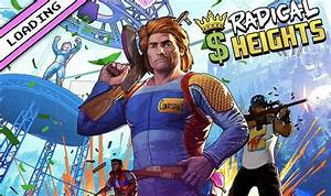 Fortnite rival Radical Heights launches with new PS4 ...