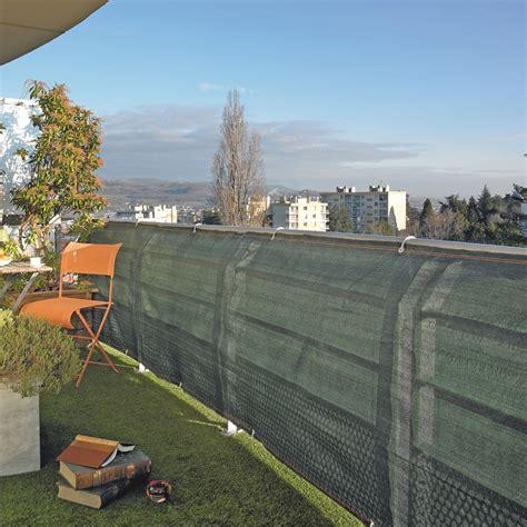 brise vue renforc 233 1 5 x 10 m canisse jardin pas cher