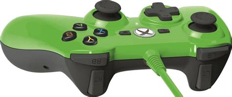 xbox controller mini release info wired officially licensed gets date wireless features function