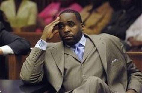 Former Detroit Mayor Kwame Kilpatrick: Detroit lost its ...