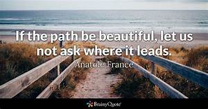Anatole France ... New France Quotes
