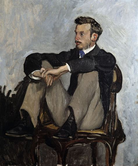 Portrait Of Auguste Renoir Posters And Prints By Pierre