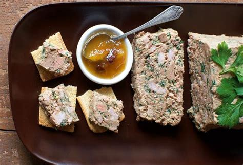 arlington chicken liver p 226 t 233 recipe bacon liver pate