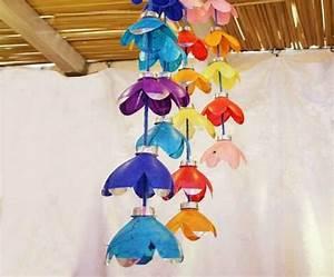 Windräder Basteln Mit Kindern : die besten 25 basteln mit pet flaschen ideen auf pinterest basteln mit flaschen malen mit ~ Markanthonyermac.com Haus und Dekorationen