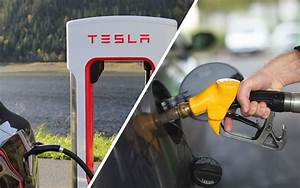 Trip Planner Gas Cost Electric Cars Vs Gas Cars Pros And Cons Road Trip