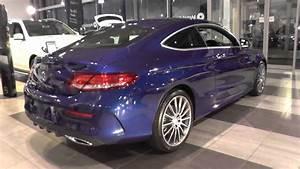 Mercedes 220 Coupe : mercedes benz c class coupe 2015 c 220 d amg line coupe u24318 youtube ~ Gottalentnigeria.com Avis de Voitures