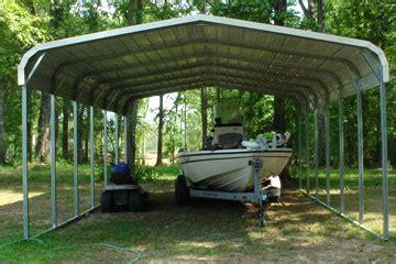 Boat Carport Kits by Wooden Do It Yourself Carport Plans Pdf Plans