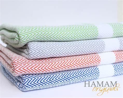 Hamamtuch Bio Baumwolle by Handgewebte Hamam T 252 Cher Aus Biobaumwolle Hamamtuch