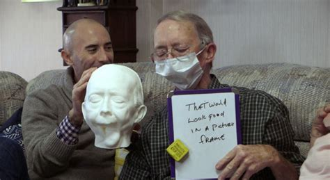 Cancer survivor receives artificial jaw using 3D printing