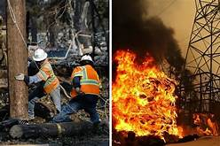 No criminal charges for PG&E in 2017 NorCal wildfires…